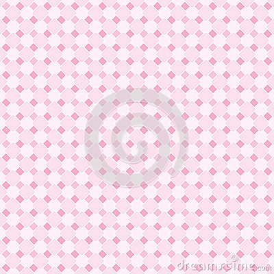 Sweet pink seamless pattern background