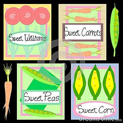 Sweet Seeds