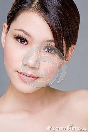 Free Sweet Smile Stock Photos - 2742623