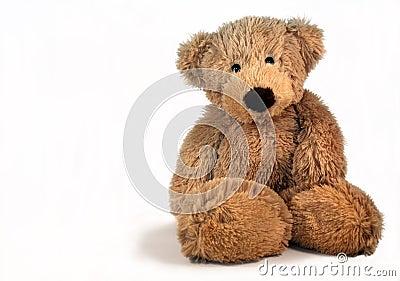 Sweet teddybear