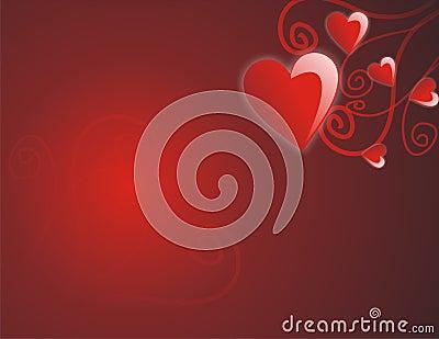 Sweet valentine theme