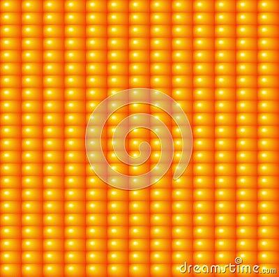 Sweetcorn pattern