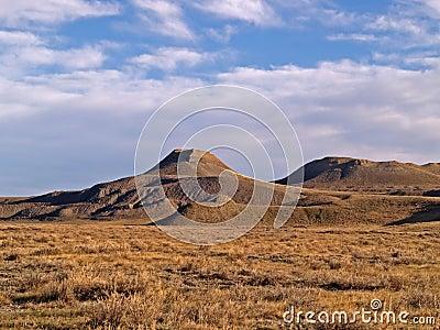 Sweetgrass Hills #2