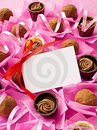 Sweets for Valentine s Day