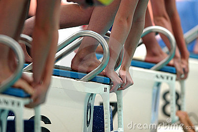 Swim Start 009