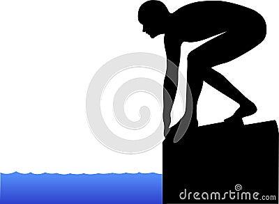 Swimmer Stock Illustrations – 3,312 Swimmer Stock Illustrations ...