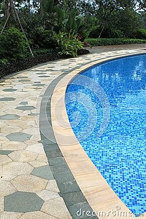 Free Swimming Pool Royalty Free Stock Image - 14786046