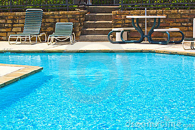 Swimming Pool. Stock Photography - Image: 15479492