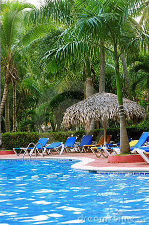 Free Swimming Pool Royalty Free Stock Photo - 4726975