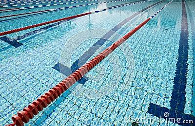 Swimming Pool Royalty Free Stock Photo Image 5235835