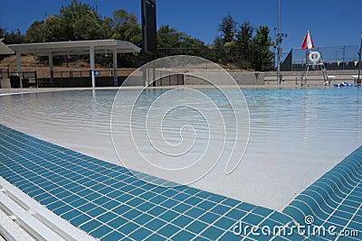 Swimming Pool Stock Photo Image 56239992