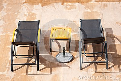 swimming pool rest chairs