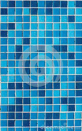 Swimming Pool Tessellation Stock Photo Image 46678005