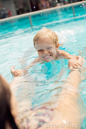 Swimmingpoollektion