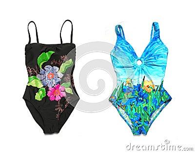Swimwear δύο