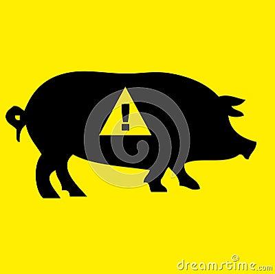 Swine Flu Warning