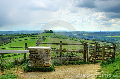 Swineford Viewpoint - United Kingdom