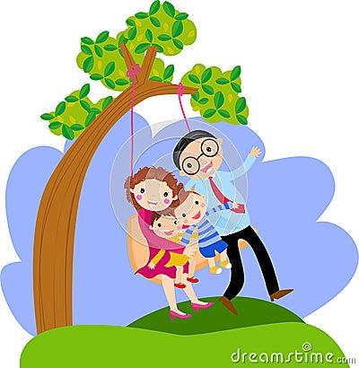 Swing family