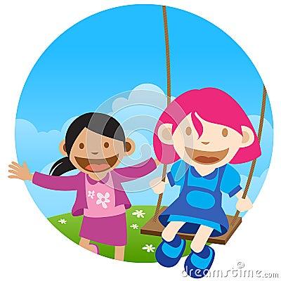 Swing and Fun