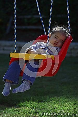 Swing Sleeper.