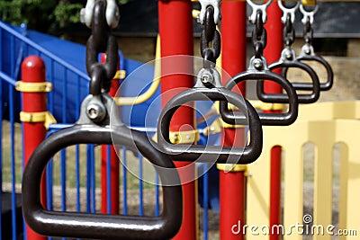 Swinging Bars