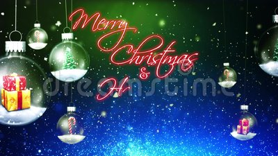 swinging christmas ornaments merry christmas happy new year stock video video of minimal effects 62426101