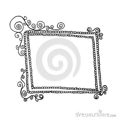 Swirl frame 1