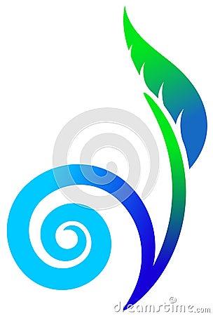 Swirl plant