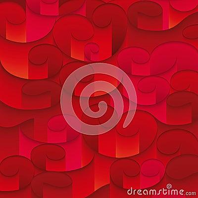 Swirl texture