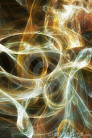 Swirling light 2