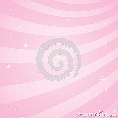 Swirly pink slide