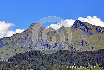 Swiss Alpes