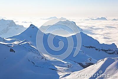 Swiss Alps, Switzerland, Europe
