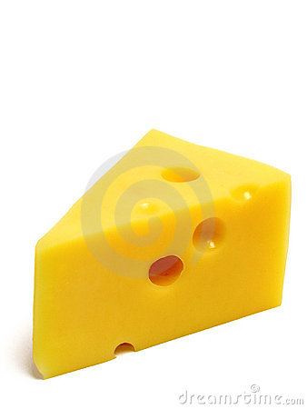 Free Swiss Cheese Royalty Free Stock Photo - 234285