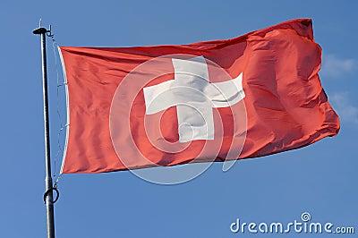 Swiss, flag