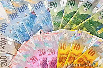 Swiss Money