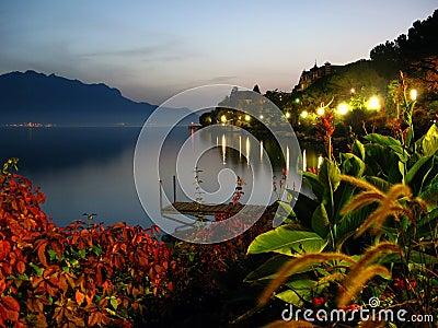 Swiss riviera 02, Montreux, Switzerland