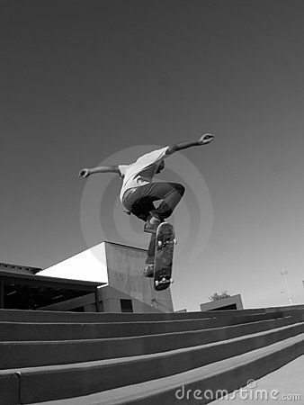 Switch 180 Five Stair