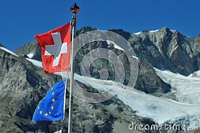 Switzerland and Europe