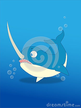 Swordfish Vector Illustration