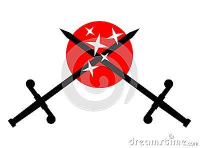 Swords emblem