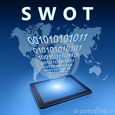 Microsoft Surface tablets – SWOT