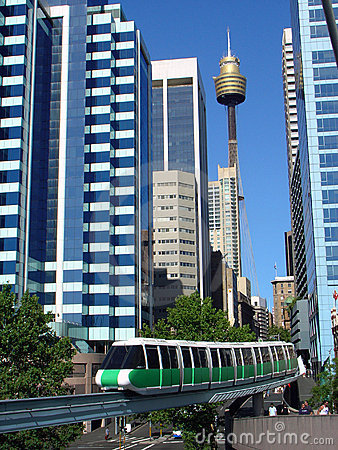 Free Sydney Royalty Free Stock Image - 1940786