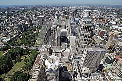 Sydney Editorial Image