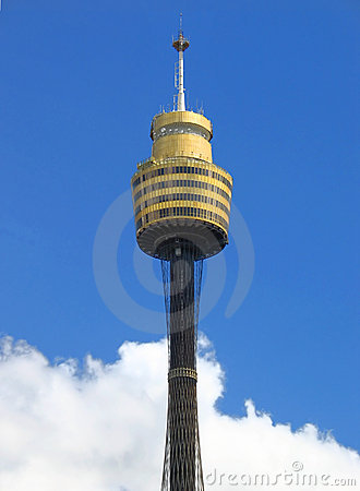 Sydney / AMP Tower