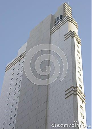 Sydney Australia Highrise Building