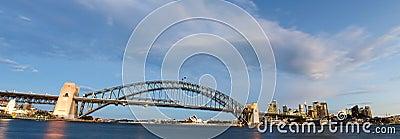 Sydney, Australia Panorama