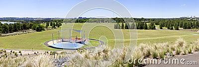 Sydney Homebush Olympic Park