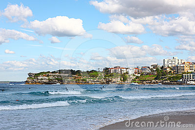 Sydney nation beach