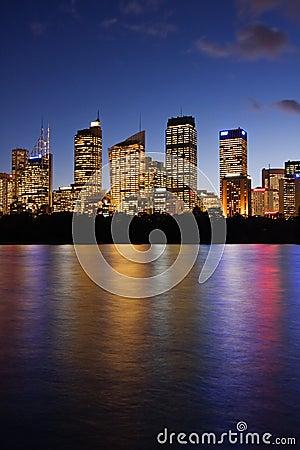 Sydney Office Buildings